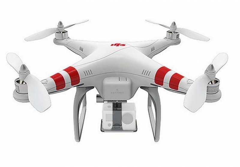 Cum alegem o drona de concediu
