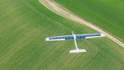 FAE 2400 Helios Drone